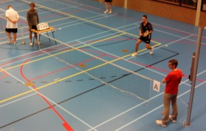 Finale Paul Sommers