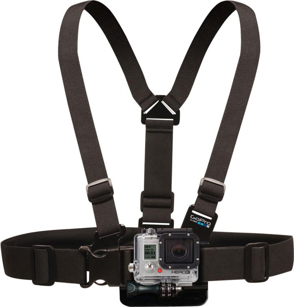 Chest-Mount-Harness